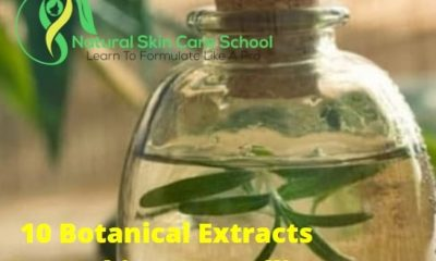 botanical extracts making bestselling skincare products