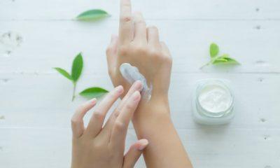 hand cream formula