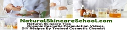 Natural Skin Care School – Free Organic Skin Care Training Courses Practical Formulation School